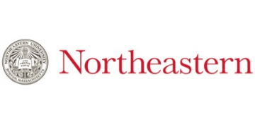 Department of Biology, Northeastern University logo