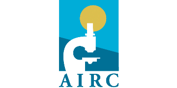 Italian Association for Cancer Research (AIRC) logo