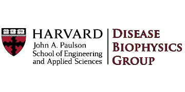Parker Lab - Harvard University logo