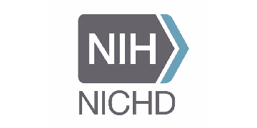 National Institutes of Health, National Institute of Child Health and Human Development logo