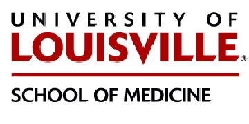 University of Louisville School of Medicine logo