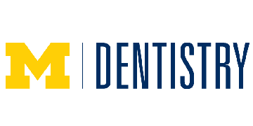 University of Michigan School of Dentistry logo