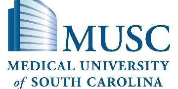 Medical University of South Carolina logo