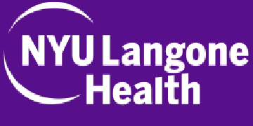New York University School of Medicine logo