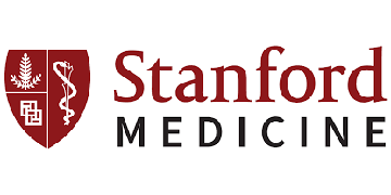 Stanford University, School of Medicine logo
