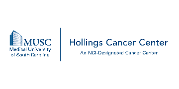The Hollings Cancer Center logo