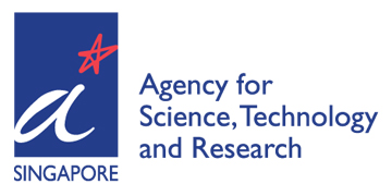 Agency for Science, Technology and Research (A*STAR) logo