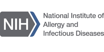 National Institute of Allergy and Infectious Diseases (NIAID) logo