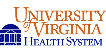 University of Virginia, School of Medicine logo