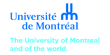 University of Montreal, CHU Sainte-Justine Research Center logo