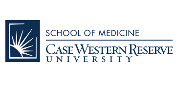 Case Western Reserve University School of Medicine logo
