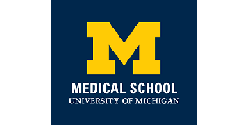 University of Michigan, Medical School logo