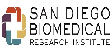 San Diego Biomedical Research Institute logo