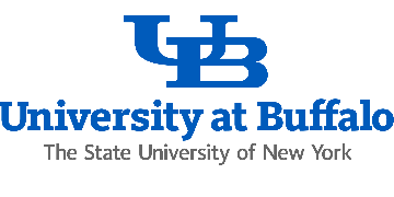 University at Buffalo, Department of Environment & Sustainability logo