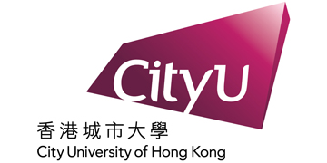 City University of Hong Kong logo
