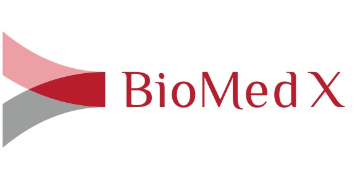 BioMed X Institute logo