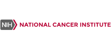 NIH/NCI (National Cancer Institute) logo