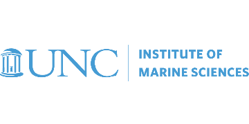 UNC Chapel Hill Institute of Marine Sciences logo
