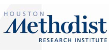 Houston Methodist Research Institute logo
