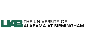 The University of Alabama at Birmingham logo
