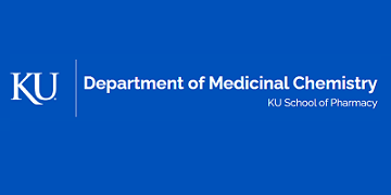 The University of Kansas, Department of Medicinal Chemistry