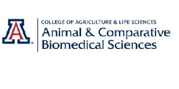 The School of Animal and Comparative Biomedical Sciences logo