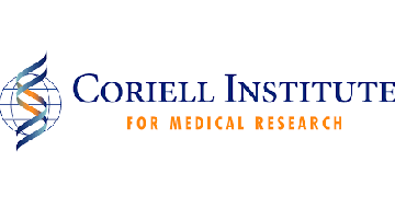 Coriell Institute for Medical Research logo