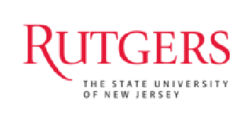 Rutgers New Jersey Medical School  logo