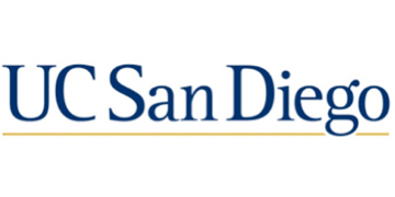 University of California San Diego logo