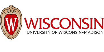 University of Wisconsin -Madison logo