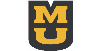 University of Missouri Department of Geological Sciences logo