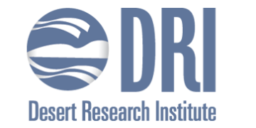 Desert Research Institute logo