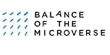 Balance of the Microverse logo