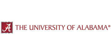 University of Alabama Department of Biological Sciences logo