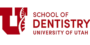 University of Utah School of Dentistry logo