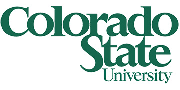 Colorado State University Biomedical Sciences logo