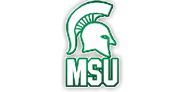 Wang Lab at MSU logo