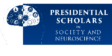 Columbia University, Presidential Scholars in Society and Neuroscience logo