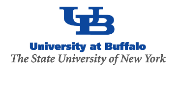 The State University of New York at Buffalo logo