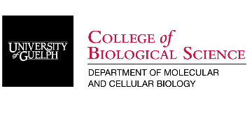 Department of Molecular & Cellular Biology logo