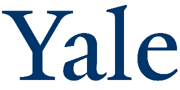 Yale Univeristy logo