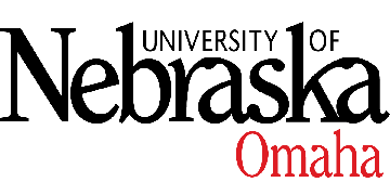 University of Nebraska-Omaha logo