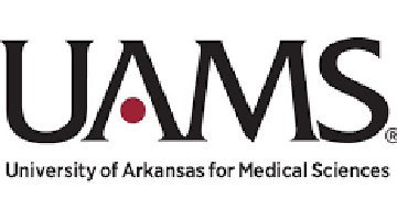 University of Arkansas for Medical Sciences (UAMS) logo