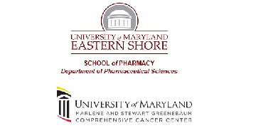University of Maryland Eastern Shore School of Pharmacy logo