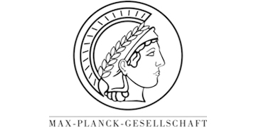 The Max Planck Society and the Max Planck Institutes  logo