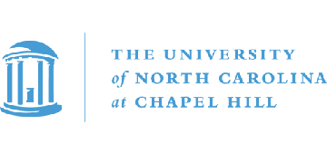 Univ of North Carolina at Chapel Hill logo