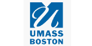 University of Massachusetts Boston logo