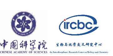 The Interdisciplinary Research Center on Biology and Chemistry logo