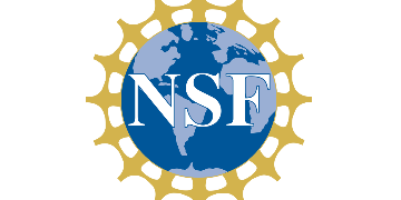 Office of Polar Programs, National Science Foundation logo