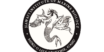 The Hawaii Institute of Marine Biology (HIMB) logo